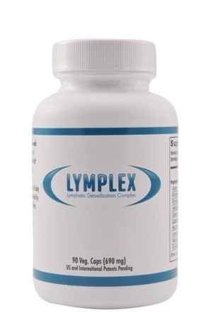 Desintoxicación del sistema linfático